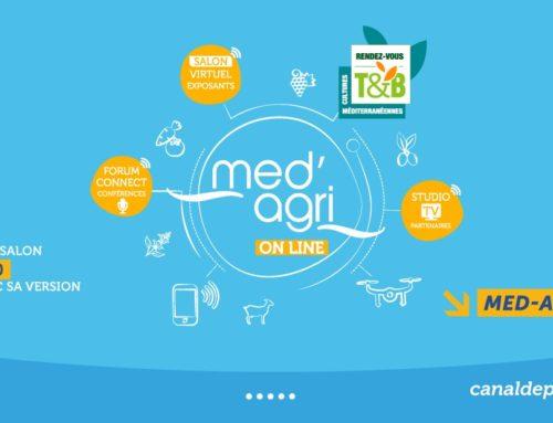 Le salon Med'Agri 2020